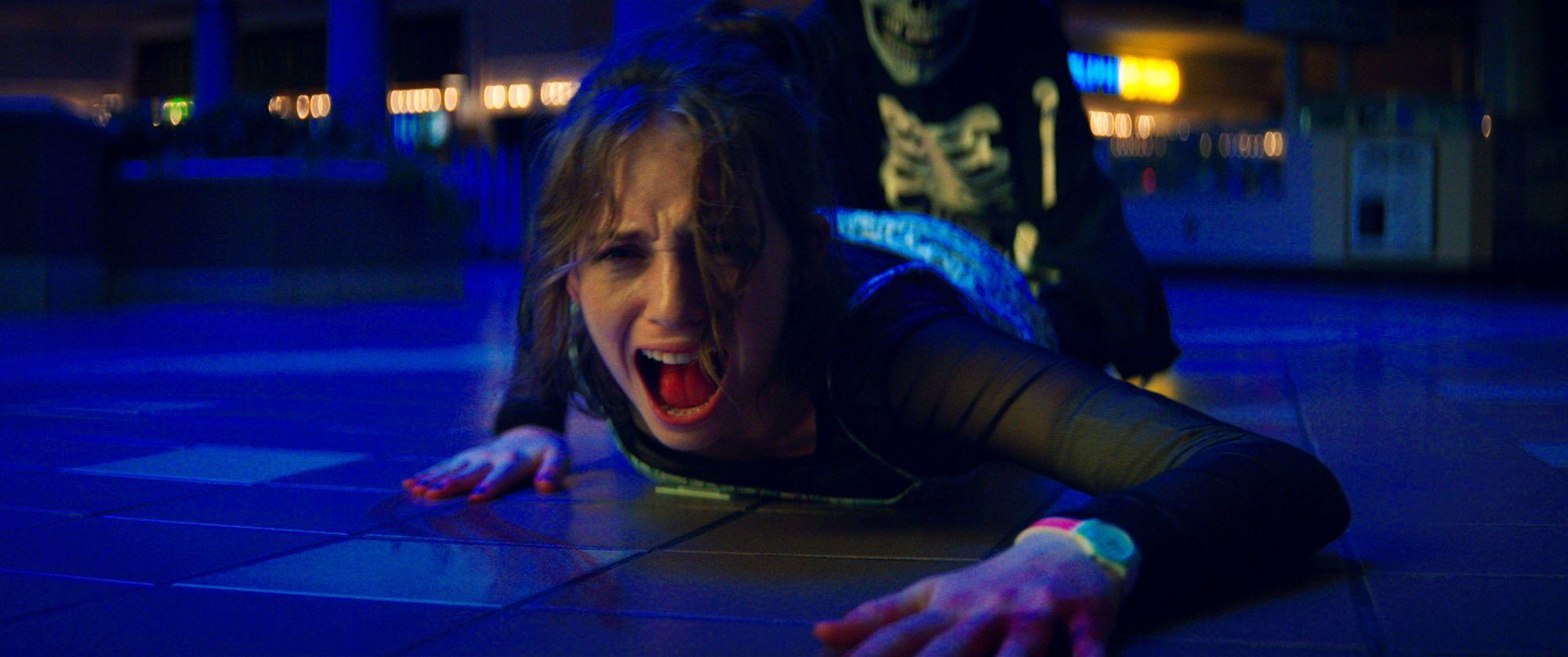 """Fear Street: Part One – 1994"" (2021) Screen Captures"